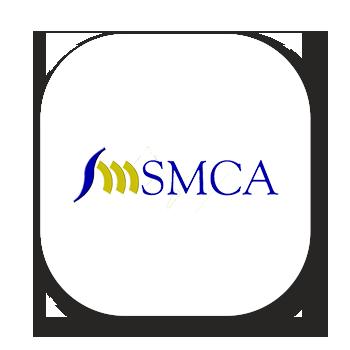 SMCA Logo